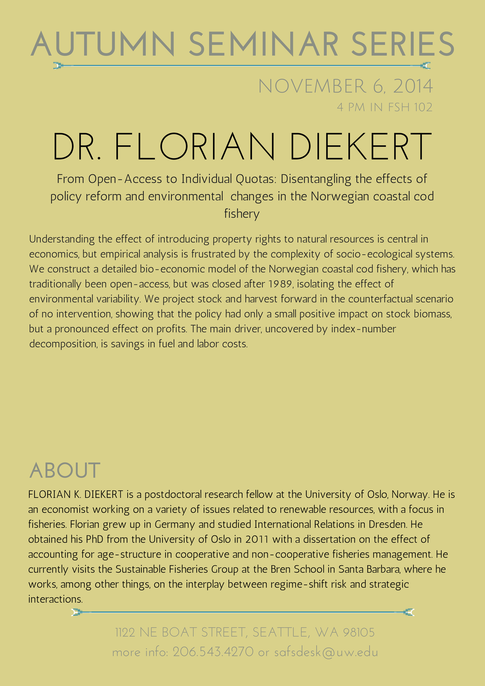 Diekert Abstract